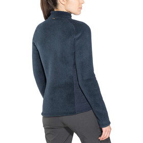 Schöffel Sakai1 Fleece Jacket Women navy blazer